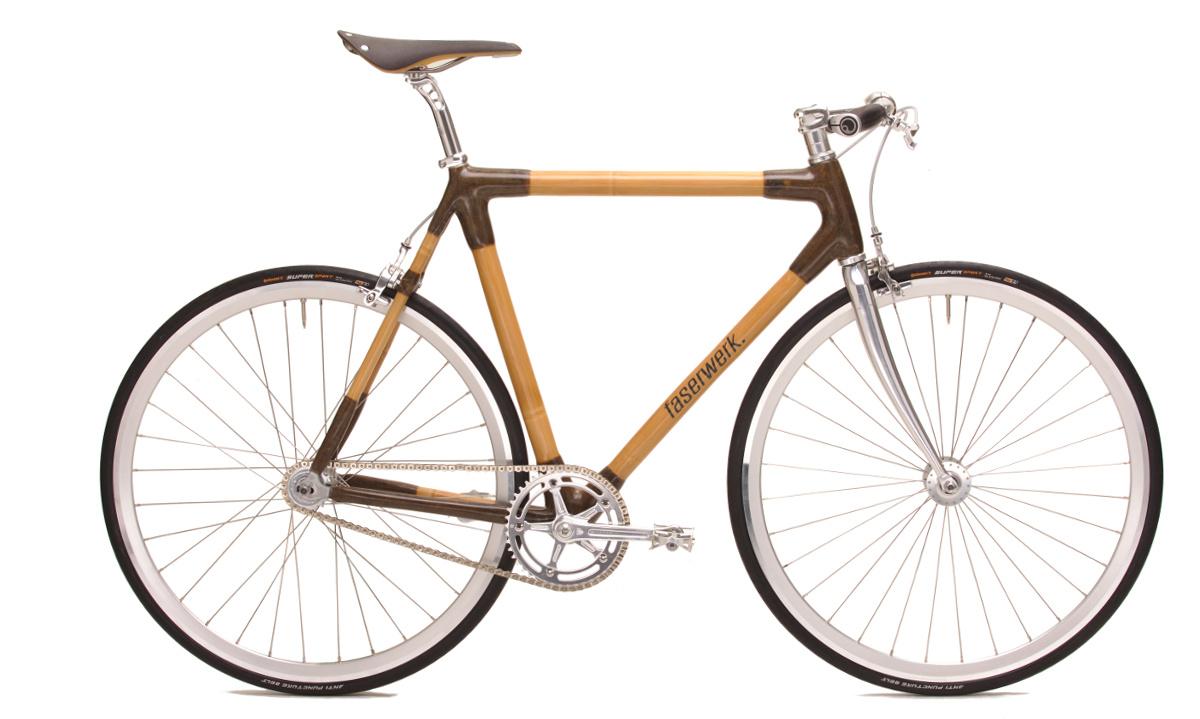 Faserwerk. | Bambusräder nach Maß | Bikes